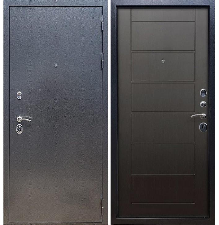 Стальная дверь Армада 11 (Венге)