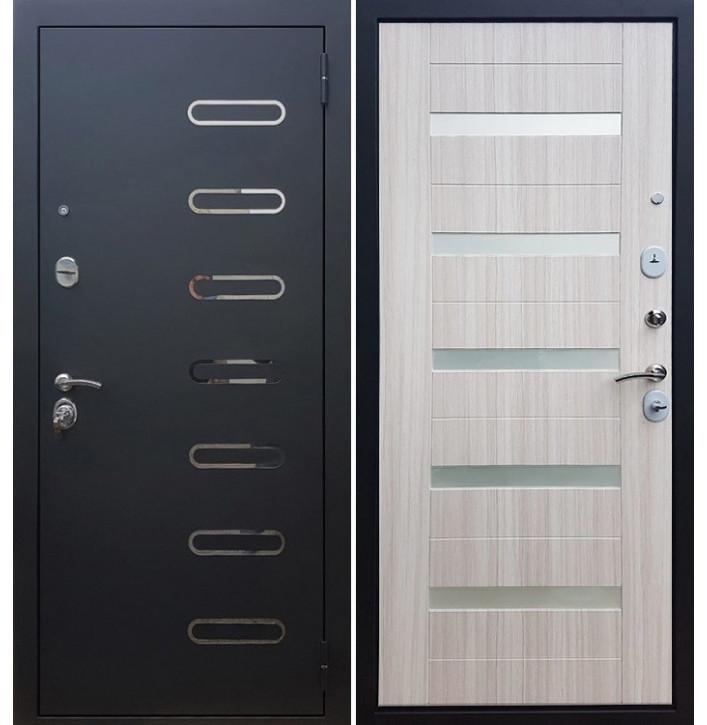 Стальная дверь Армада Понте СБ-14 (Сандал белый)