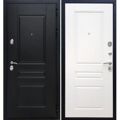 Стальная дверь Армада Премиум H (Силк сноу)