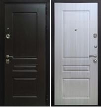 Стальная дверь Армада Премиум H (Сандал белый)