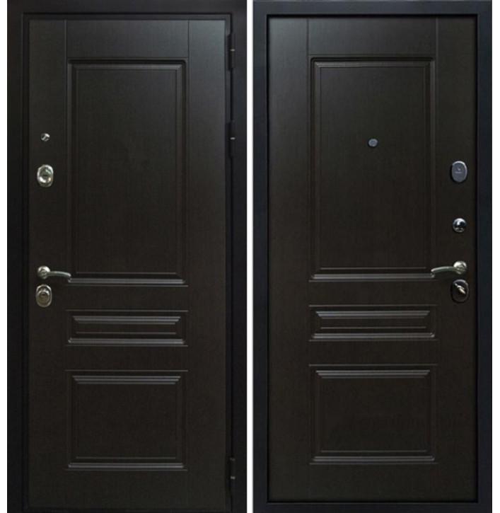 Стальная дверь Армада Премиум H (Венге)