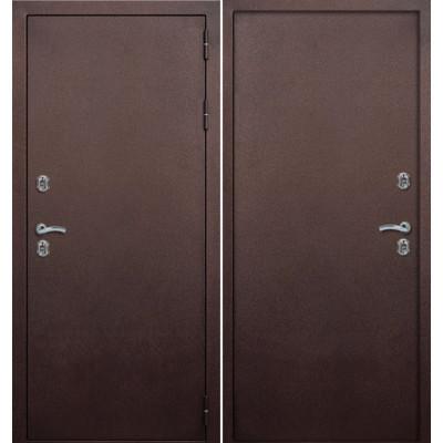 Уличная дверь с терморазрывом Армада Термо (Металл)